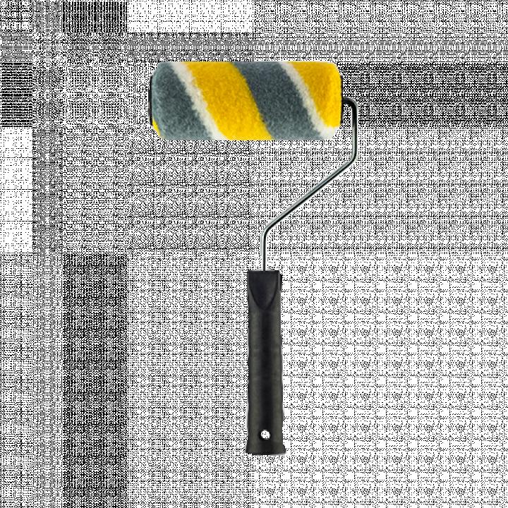 Cọ lăn decor-pro 3 màu Thanh Bình 2DC09 150 mm