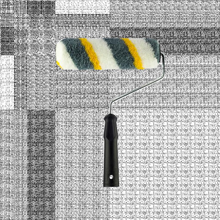 Cọ lăn decor-pro 3 màu Thanh Bình 2DC10 230 mm