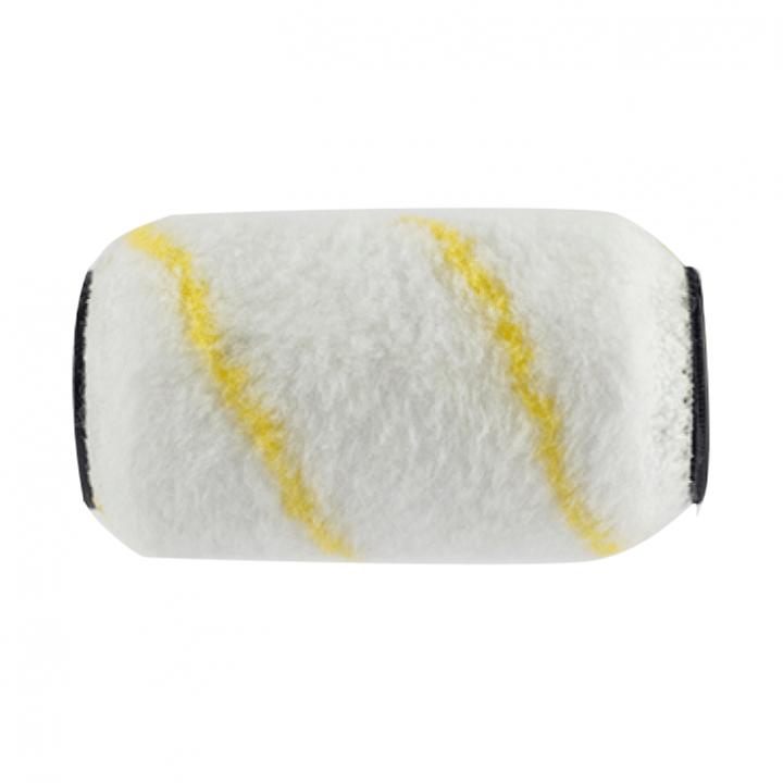 Ống cọ lăn decor-pro sọc vàng Thanh Bình 2OC05 100 mm