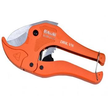 Kéo cắt ống nhựa PVC 42mm Asaki AK-0081