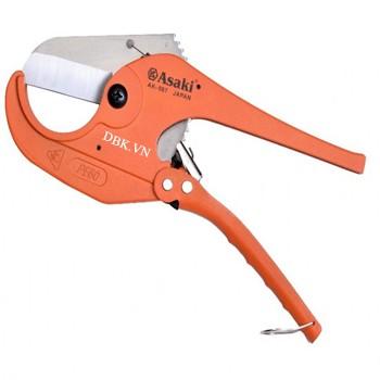Kéo cắt ống nhựa PVC 63mm Asaki AK-0087