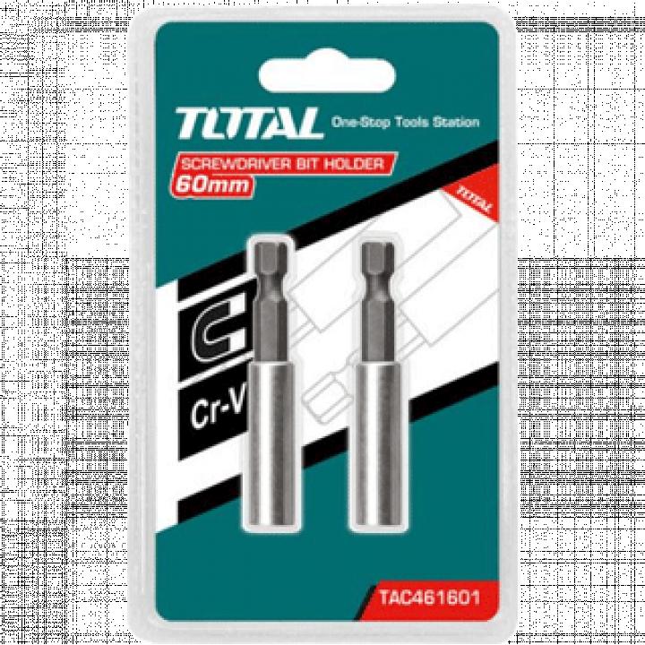 Mũi gắn vít Total TAC461601 60 mm