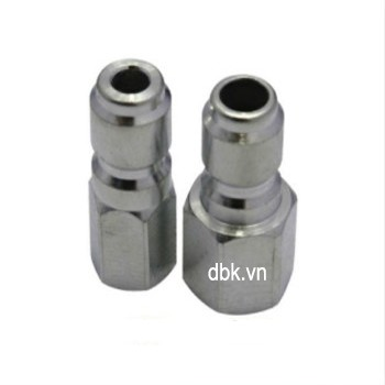 Khớp nối nhanh 1/8-3/8 inch Lutian C11