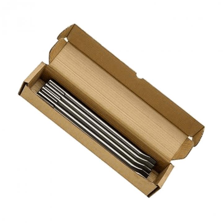 Mũi đục dẹt SDS-Max Bosch 2608690233 25x400mm