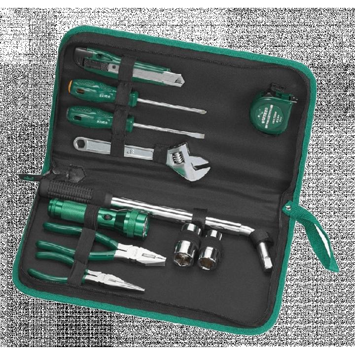 Bộ dụng cụ 11 chi tiết dùng cho ôtô Sata 06011