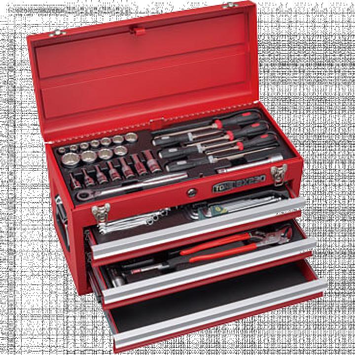 Bộ dụng cụ TONE TSH45015