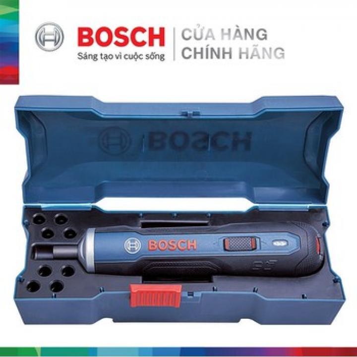 Bộ vặn vít Bosch GO (Solo) - Kèm đồ khui rượu