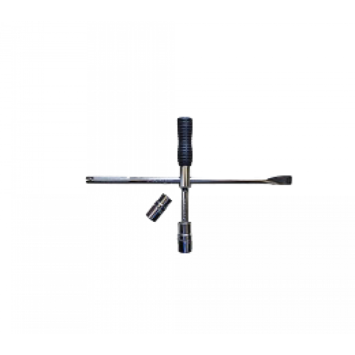 Cần tuýp siết lực chữ thập Endura E4568