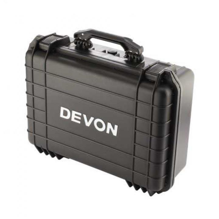 Hộp nhựa Devon D-BOXX
