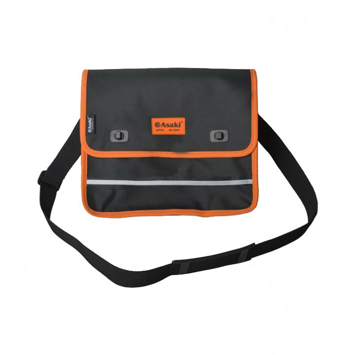 Túi đeo vai đựng đồ nghề cao cấp Asaki AK-9987