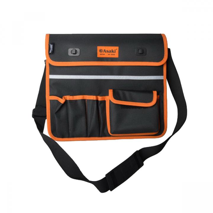 Túi đeo vai đựng đồ nghề cao cấp Asaki AK-9988
