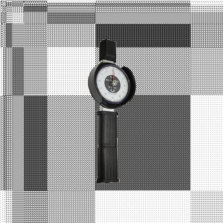 Cần xiết lực có đồng hồ Kanon N70TOK-G