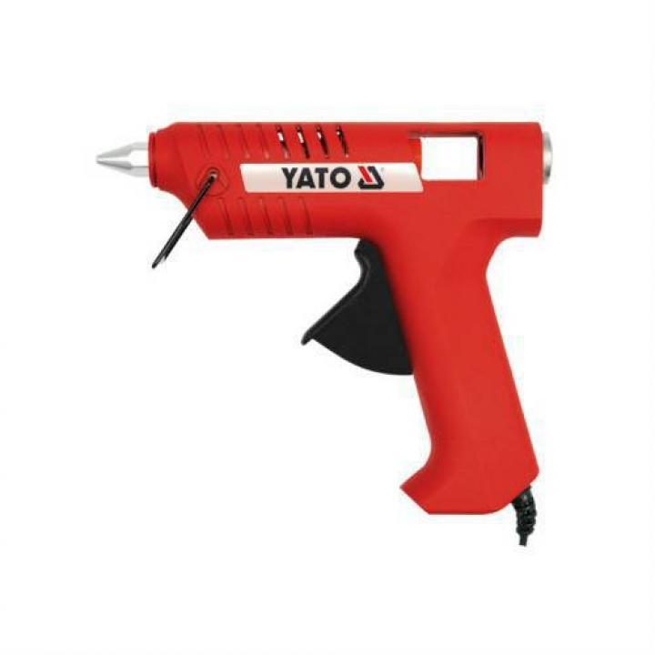 SÚNG BẮN KEO DÙNG ĐIỆN 40W YATO YT-8240