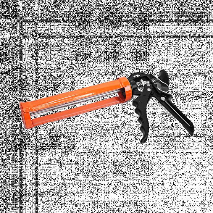 Súng bắn keo dẹp silicone Kendo 45403