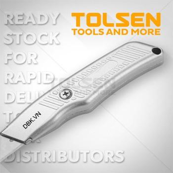 DAO RỌC GiẤY 61*19mm TOLSEN 30108