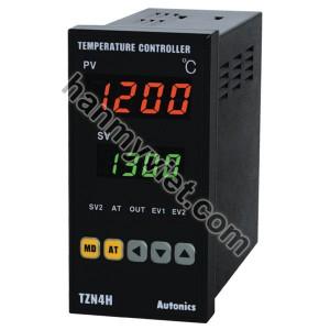 Bộ điều khiển nhiệt độ PID Autonics TZN4H-14R