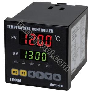 TZN4M-14R-Bộ điều khiển nhiệt độ PID Autonics