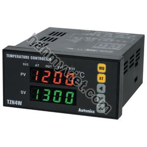 Bộ điều khiển nhiệt độ PID Autonics TZN4W-14R