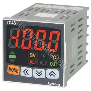 Bộ điều khiển nhiệt độ PID Autonics TC4S-14R