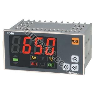 Bộ điều khiển nhiệt độ PID Autonics TC4W-14R