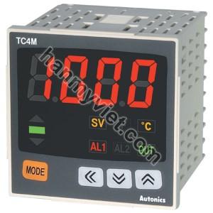 Bộ điều khiển nhiệt độ PID Autonics TC4M-14R