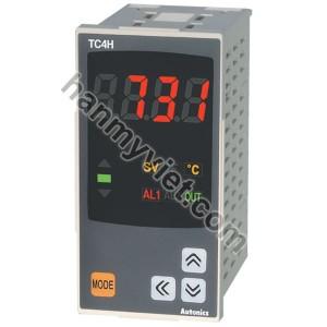 Bộ điều khiển nhiệt độ PID Autonics TC4H-14R