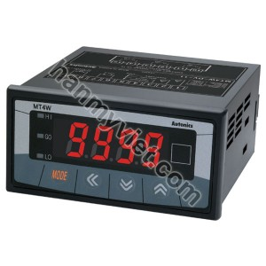 Đồng hồ volt / ampere Autonics MT4W-DA(V)-40