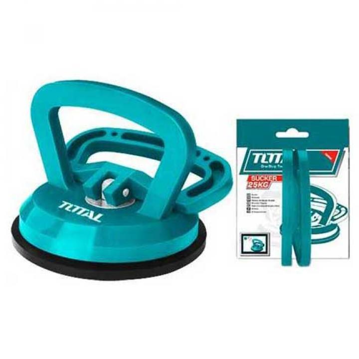 Giác hút kính cầm tay 25kg Total TSP01251