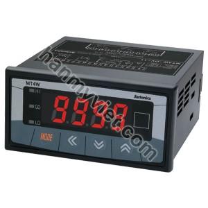 Đồng hồ volt / ampere Autonics MT4W-AA(V)-4N