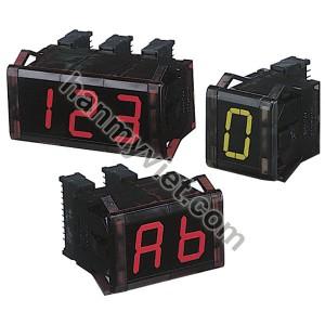 LED 7 đoạn hiển thị Autonics D1SA