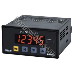 Đồng hồ đo xung / tốc độ Autonics MP5W-4N