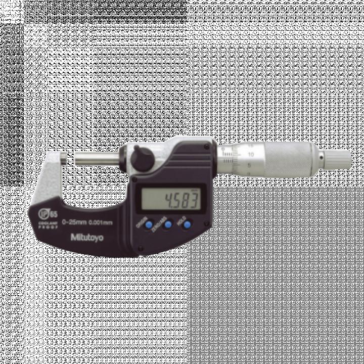 Panme đo ngoài điện tử Mitutoyo 293-240-30