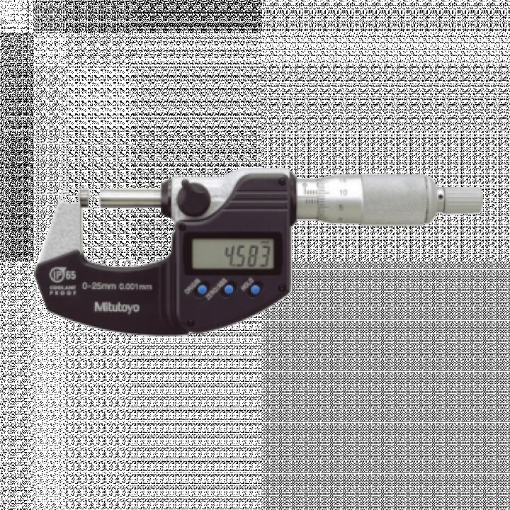 Panme đo ngoài điện tử Mitutoyo 293-243-30