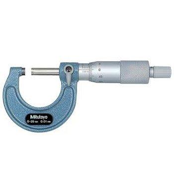 Panme đo ngoài cơ khí Mitutoyo 103-137