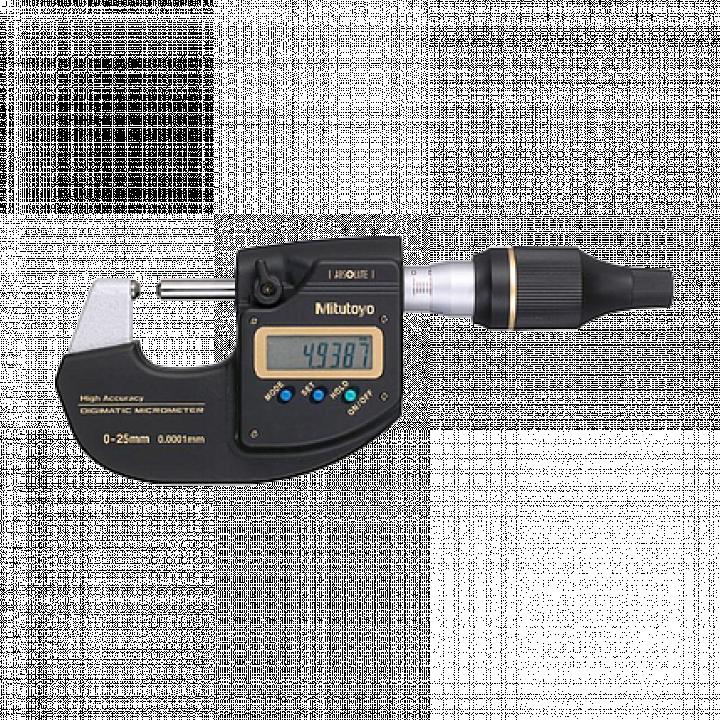 Panme điện tử đo ngoài Mitutoyo 293-100-10