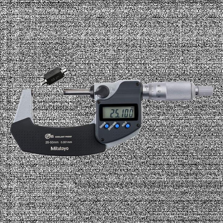 Panme điện tử đo ống Mitutoyo 395-252-30