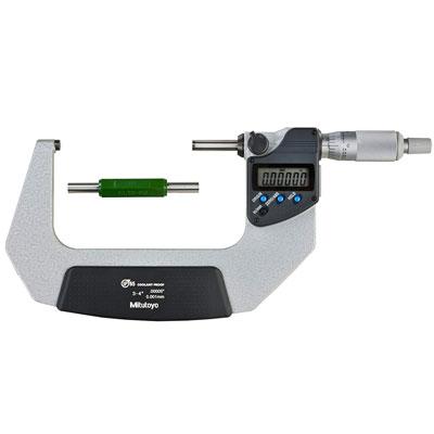 Panme điện tử đo ngoài Mitutoyo 293-333-30
