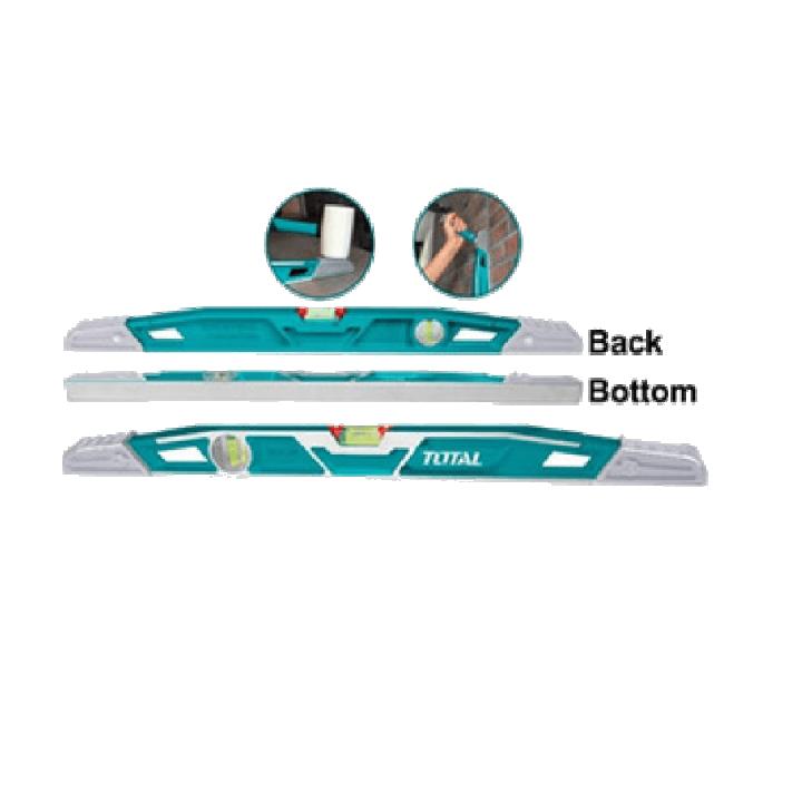 Thước thủy Total TMT221606 60 cm