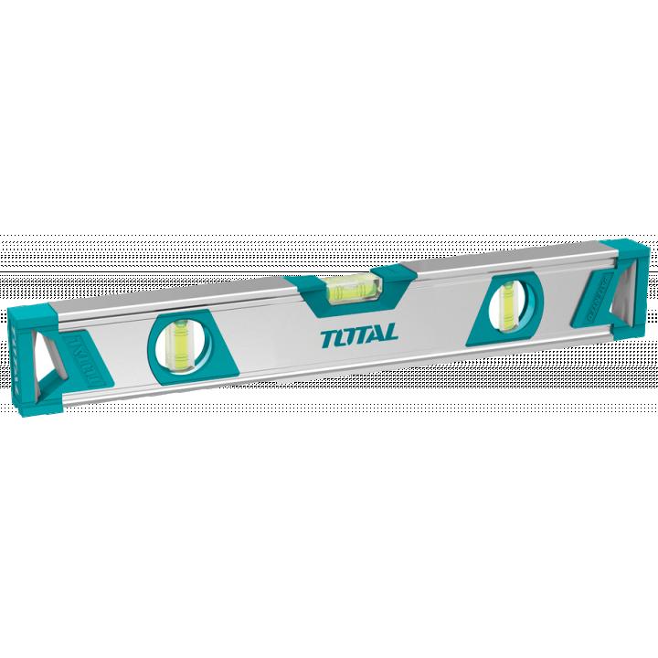 Thước thủy kèm theo nam châm hút 20/T Total TMT21005M 100 cm