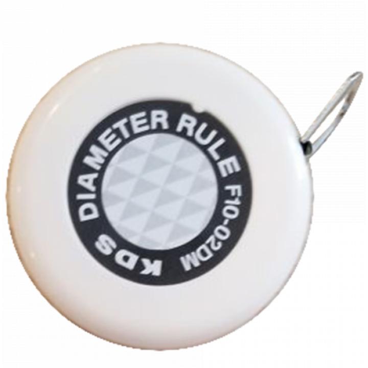 Thước cuộn đo đường kính 2m KDS F10-02DM
