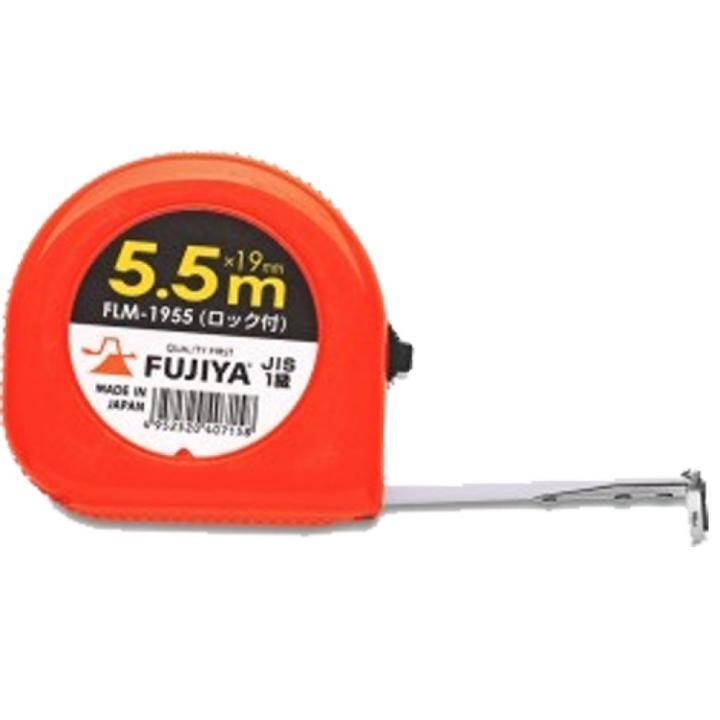 Thước cuộn thép Fujiya FLM-1955 5.5m