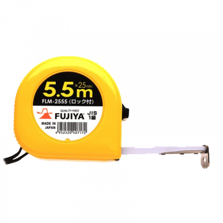 Thước cuộn thép Fujiya FLM-2555 5.5m
