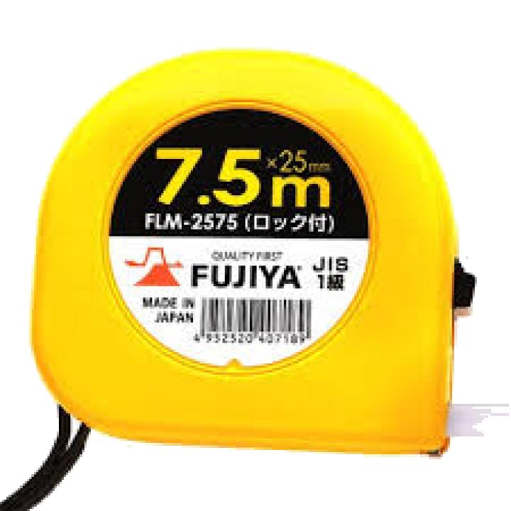 Thước cuộn thép Fujiya FLM-2575 7.5m