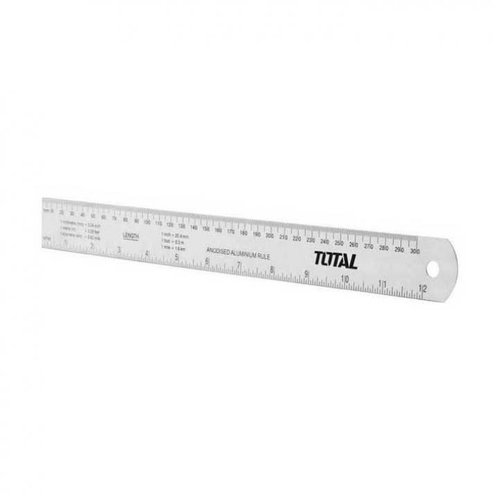 Thước đo 30cm Total TMT633002