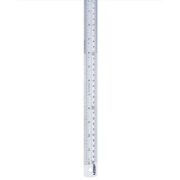 Thước lá Insize 7110-500 0.5m