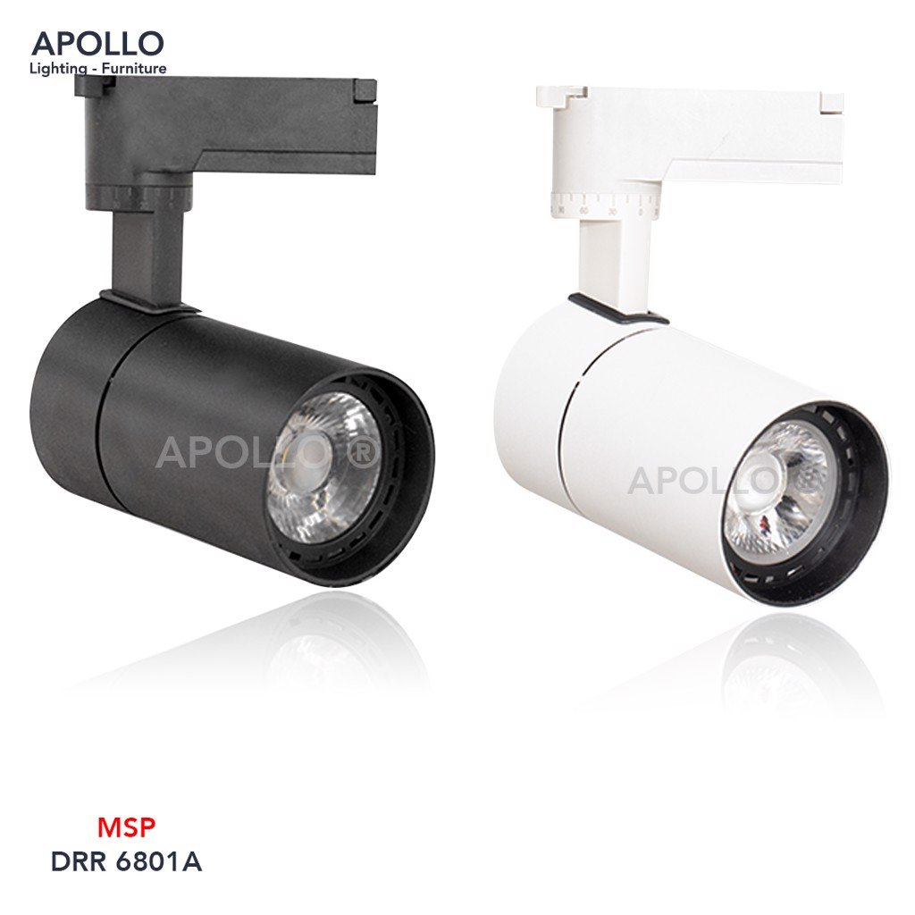Đèn rọi ray SpotLight DRR 6801A