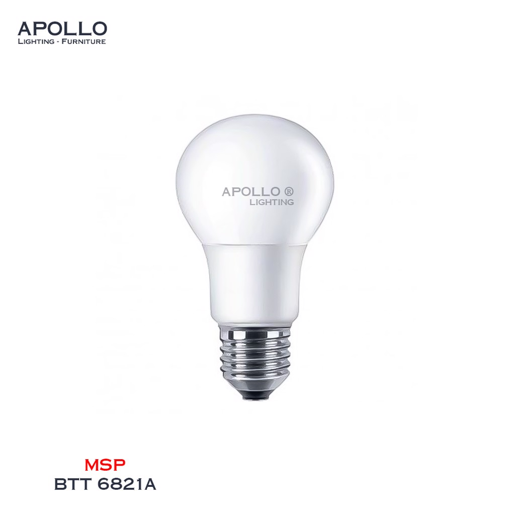 Bóng đèn LED Dimer tăng giảm ánh sáng BTT 6821A