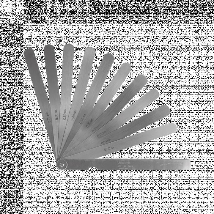 Bộ dưỡng đo độ dày Mitutoyo 184-306S