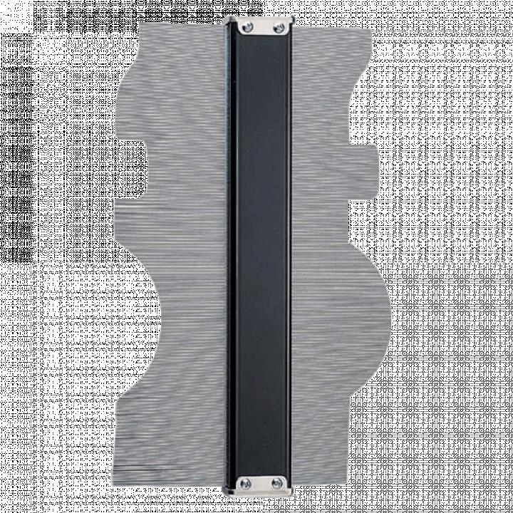 Thước dưỡng đo hình dạng Shinwa 77971 300mm