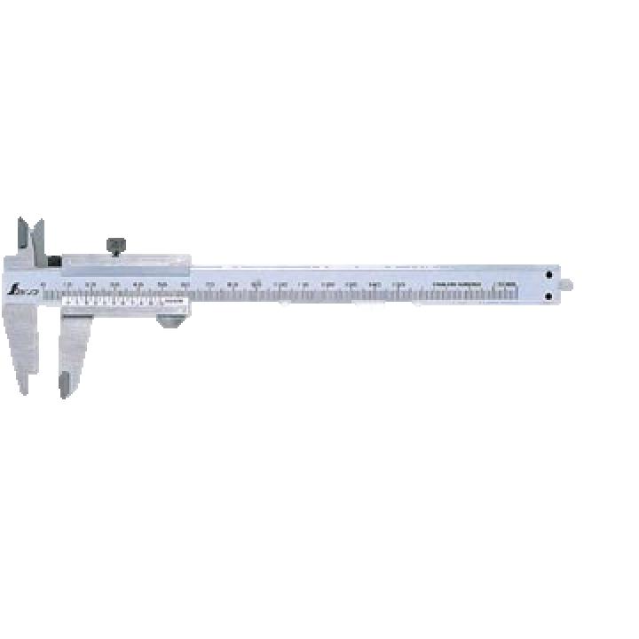 Thước cặp cơ Shinwa 150mm 19899